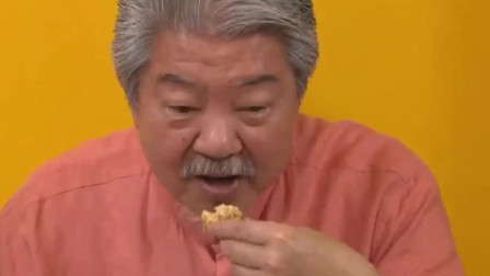蔡澜介绍鹅肝酱的做法,小小的一碗酱,第一次见这样的做法!