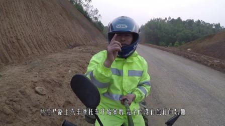 独行天涯海角018,驴友一个人去越南旅行,因为拍视频能赚很多钱