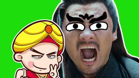 唐唐说电影:最沙雕的魔王 爆笑吐槽国产猛片