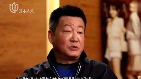 赵宝刚大夸郑爽,一番话,主持人直呼:导演这评价够高!