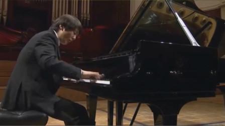 第17界肖邦国际钢琴比赛第一名赵成珍:肖邦 C大调练习曲 Op.10 No.1