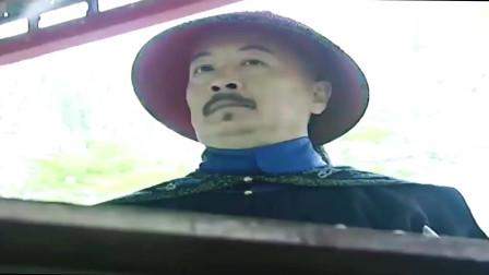 阿桂截留和珅的快递 乾隆给阿桂台阶下 晚上直接把箱子给和珅送去
