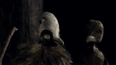 欧洲电影节获奖定格动画《黑暗森林夜曲》