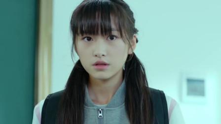 我们的少年时代:小松妹妹确实让我刮目相看啊!我都想打你了!