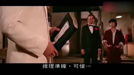 千王智斗日本千霸, 一副牌是有五十四张!