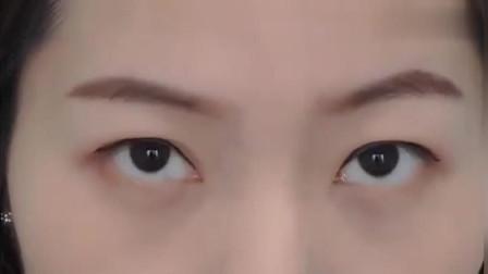 想让眼睛看这有灵气,眼妆更迷人?应该这样画眼线!