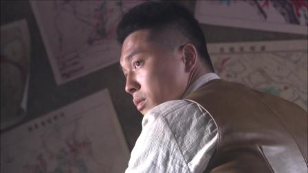 战旗 金戈3天3夜不睡觉研究攻敌方案 金花心疼他 竟说不打了