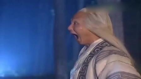 少年张三丰:少年神剑诀第七层大战神秘老人,绝世神功六雷天极掌大败武林新秀!