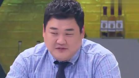 韩国人说中国的羊肉串一口才么大,看到节目中的烤串都吓到了!