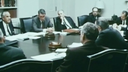 美国解密绝密档案文件,曾计划摧毁中国核反应堆