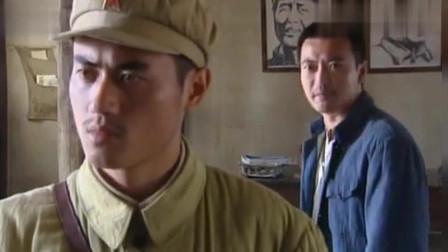 王保长新篇:王麻子被枪决的千钧一发之际,姜大贵挺身而出