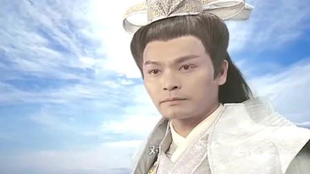 八仙全传:韩湘子成为东海女婿,阻止其余7仙渡海!