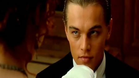 欧美男神小李子巅峰的盛世美颜简直帅呆了男神莱昂纳多