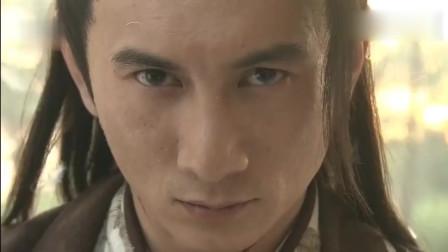 日本女魔头刀法深不可测,谁料小伙枪法早已登峰造极,绝女魔头!