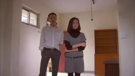 相爱十年:肖然在外出差回不来,韩灵独自一人搬家,真让人心疼!