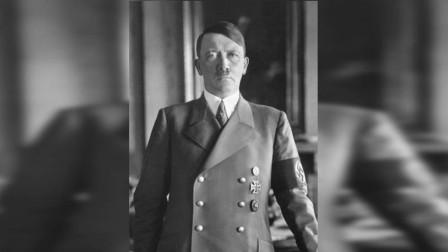 如果当初苏联战败,希特勒的下一个目标是谁?看看你猜得对不对