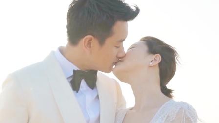 佟大为关悦庆结婚11周年纪念日,晒照二人亲密合影,网友:我酸了