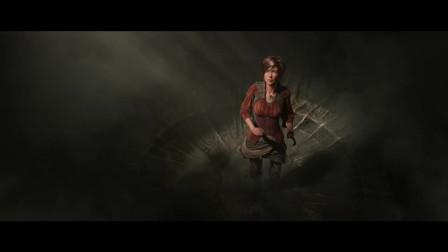 【暗黑破坏神3】CG合集(三):黑色的灵魂石