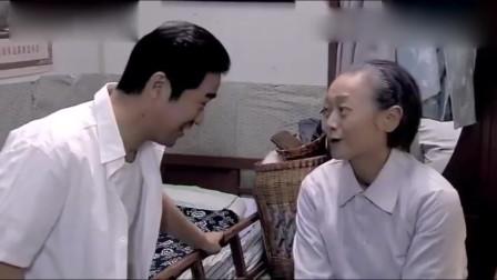 金婚:佟子回来婆婆夸文丽,摸着文丽长茧的手佟子心里满是感激