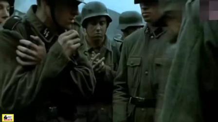 《帝国的毁灭》苏军攻克柏林,德军放弃抵抗,第三帝国不复存在,德军众生相