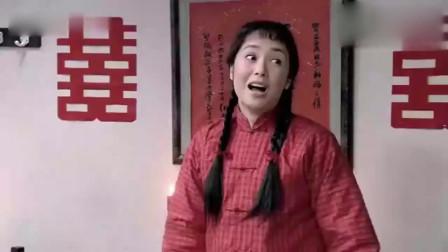 金婚 佟志和文丽结婚, 一帮兄弟们闹洞房, 文丽好害羞!