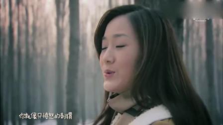 龙梅子一首新歌《心碎》好听到哭!