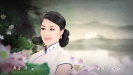 一首《祖国是一幅最美的画》万水千山,中国最美!