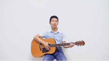 【琴侣课堂】吉他高级课程第3课 | 小三和弦