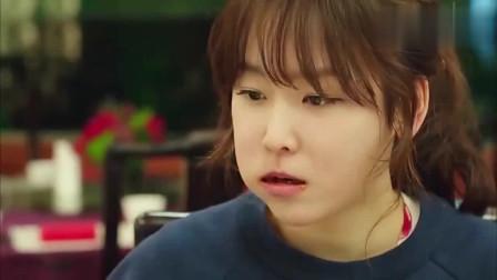 一起用餐吧2:韩国人真是稀罕中国菜,个个吃得停不下来,尴尬
