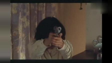 任达华的经典电影之一,准备狩猎了