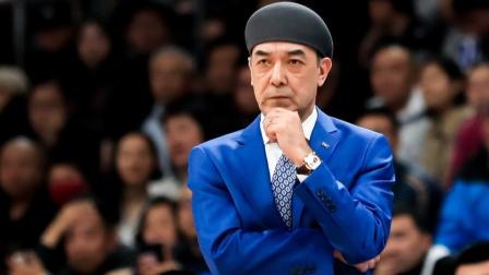 【王牌1V1】CBA总决赛:主教练PK-杜峰vs阿的江