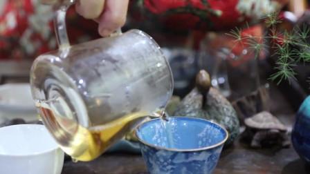 苏姐给大家教一下黑茶怎么泡,黑茶这样才是最好喝的