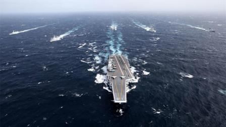 俄唯一航母被砸,若进口航母或只能选择中国