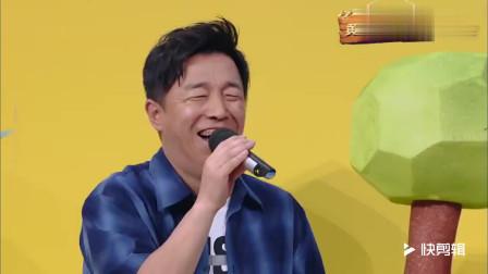 王菲曾经拒绝演绎这首歌,被黄渤唱成经典