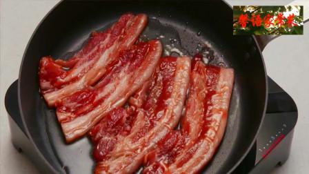 美食分享:家常叉烧肉做法,在家做叉烧,原来这么容易!