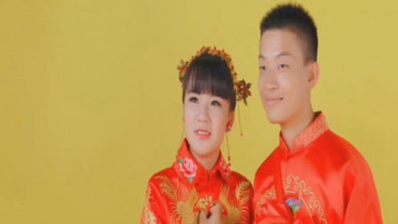 张金明李慧敏新婚庆典2