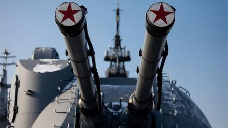 新一代重型驱逐舰要上电磁炮,举全国之力投上千亿保障