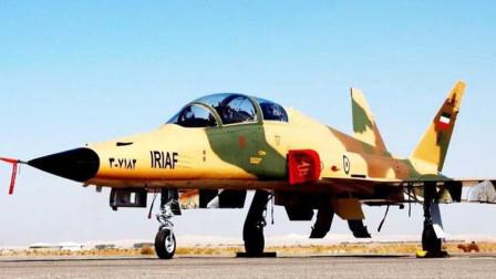 中东大国揭幕国产四代机,或一口气买200架