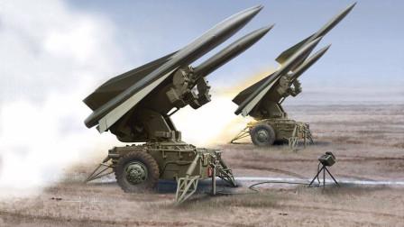 世界上最愚蠢的导弹,发射后返回来炸自己人,真打这国的脸