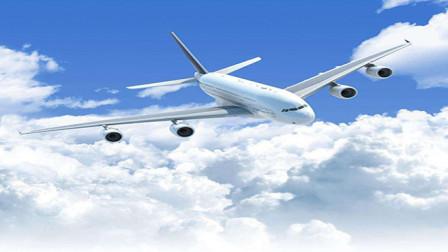 中国飞往美国的航班,为什么不能横飞太平洋,原来是因为这3点