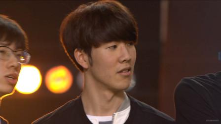 IG夺冠颁奖典礼,Theshy:他们说的啥?宁王:你得了FMVP