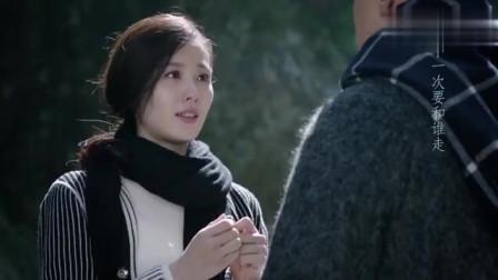 如果可以这样爱:刘诗诗主动向佟大为浪漫求婚,太感动了