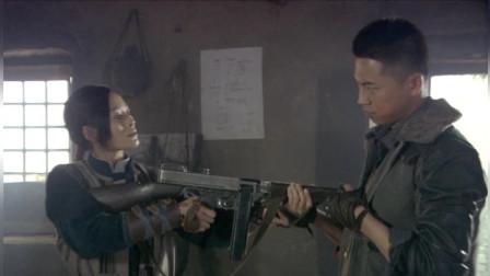 战火青春,30发子弹打死一只兔子,别着急,揭你短的目的要你同意练兵