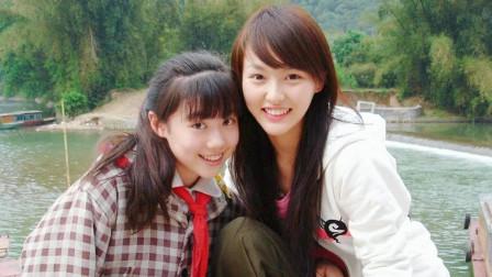 太美了吧!唐嫣十年前旧照意外撞脸郑爽,网友:以前的她更清纯!