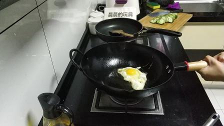 荷包蛋的做法大全 宝宝健康中餐食谱视频