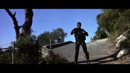 《007之黎明生机》这部007系列大片,惊险好看