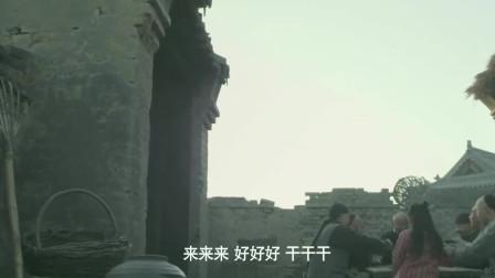 相声行业公认的祖师爷—朱绍文坎坷的艺术人生《笑神穷不怕》精彩片段(48)