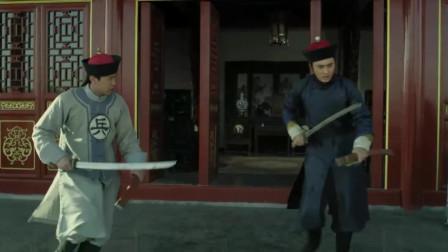 相声行业公认的祖师爷—朱绍文坎坷的艺术人生《笑神穷不怕》精彩片段(50)
