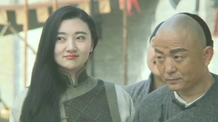 相声行业公认的祖师爷—朱绍文坎坷的艺术人生《笑神穷不怕》精彩片段(8)
