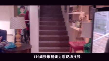 喜剧电影《一路惊喜》演绎爱情、亲情、友情精彩片段(66)